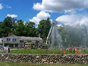 Rochester Hills Museum Hosting Wet and Wild Wednesdays in July