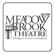 Meadow Brook Theatre button