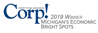Genisys winner of 2019 Michigan's economic bright spots award
