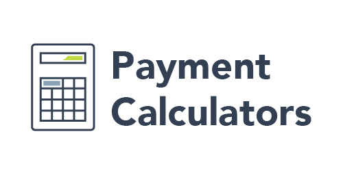 Payment Calculator Icon