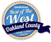 Best of the West Award logo