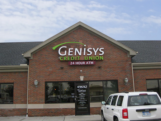 genisys credit union 24 hours phone number