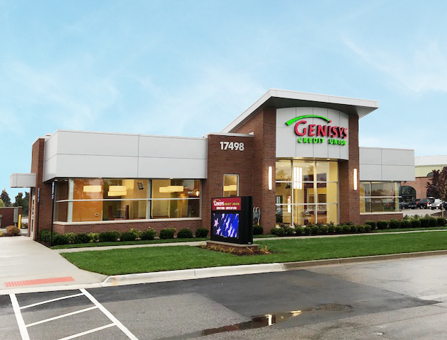 Clinton Twp branch, MI
