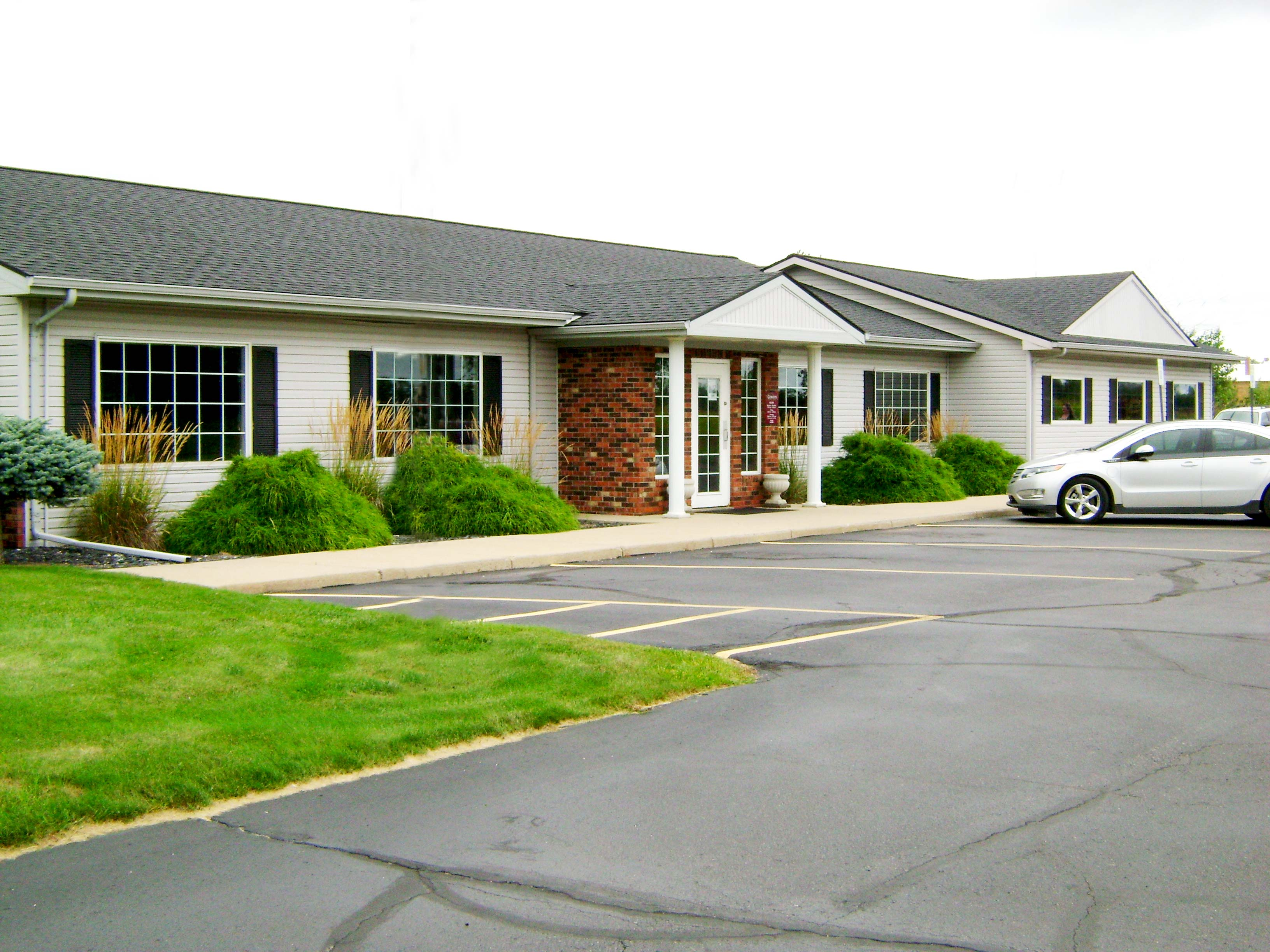 Genisys Credit Union in Vassar, MI