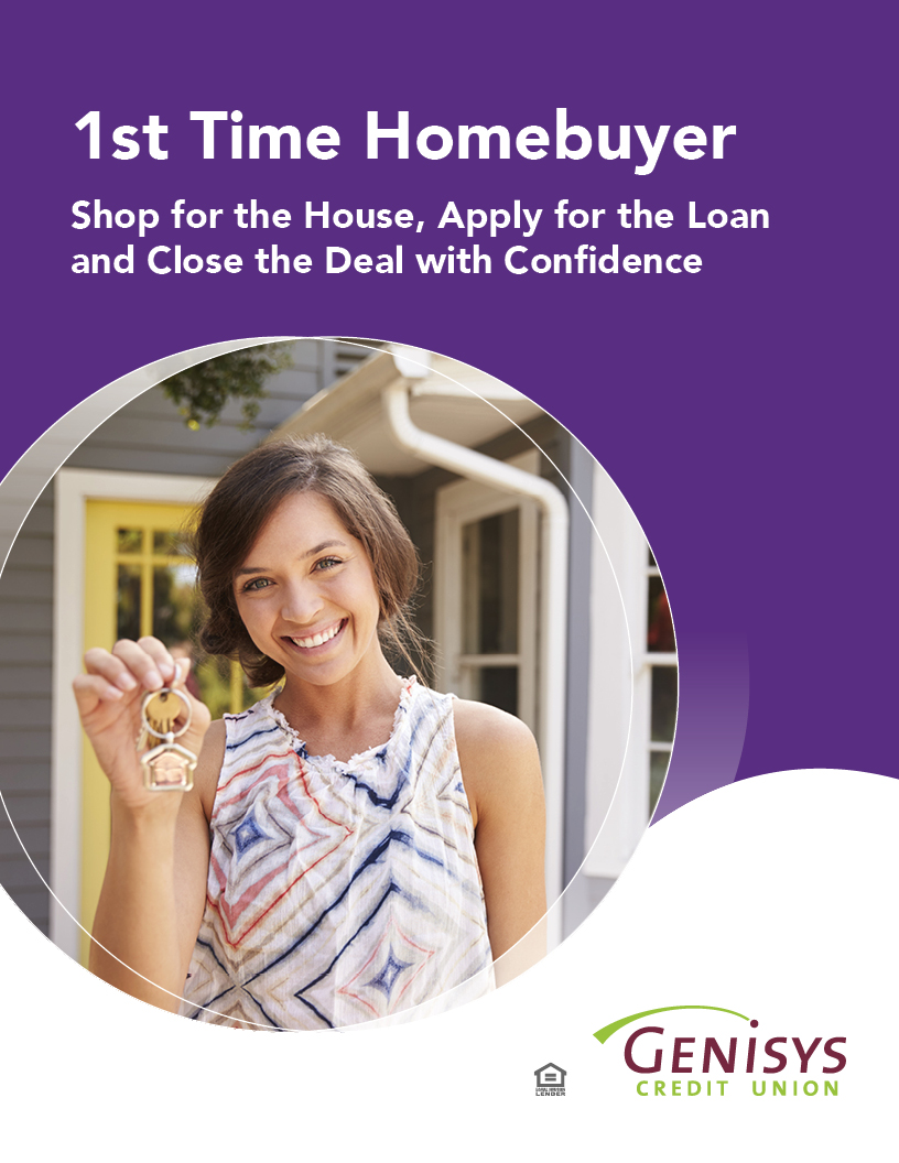 Download 1st Time Homebuyer eBook